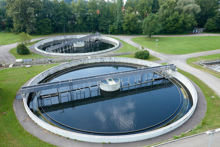 Water Treatment & Waste